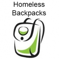 Homeless Backpacks