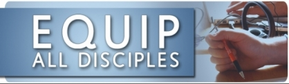 Equip All Discipled