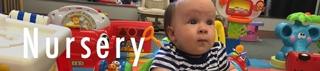 nursery (birth through 1 year)