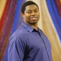 Pastor Maxwell Ezonnaebi
