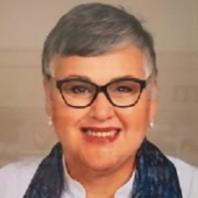 Rev. Susan Graceson, Transitional Pastor