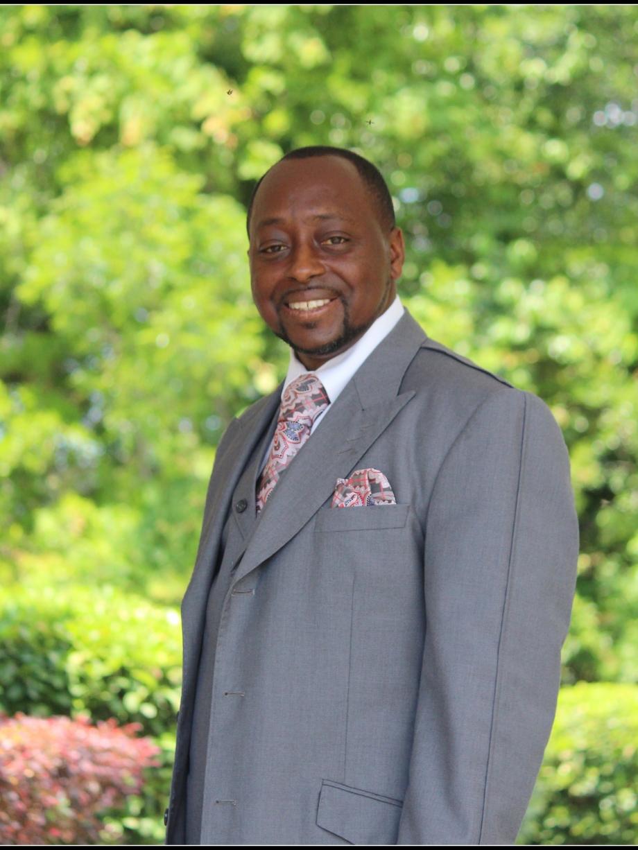 Keith Blunt, Pastor