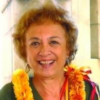 Sybil Kahaunani Ahana Schoenstein