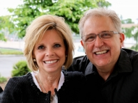 Pastor Joe and Pastor Mary Walsh