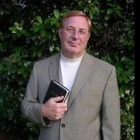 Pastor Milton Stubblefield