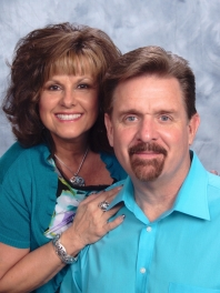 Dennis & Cindy Reynolds