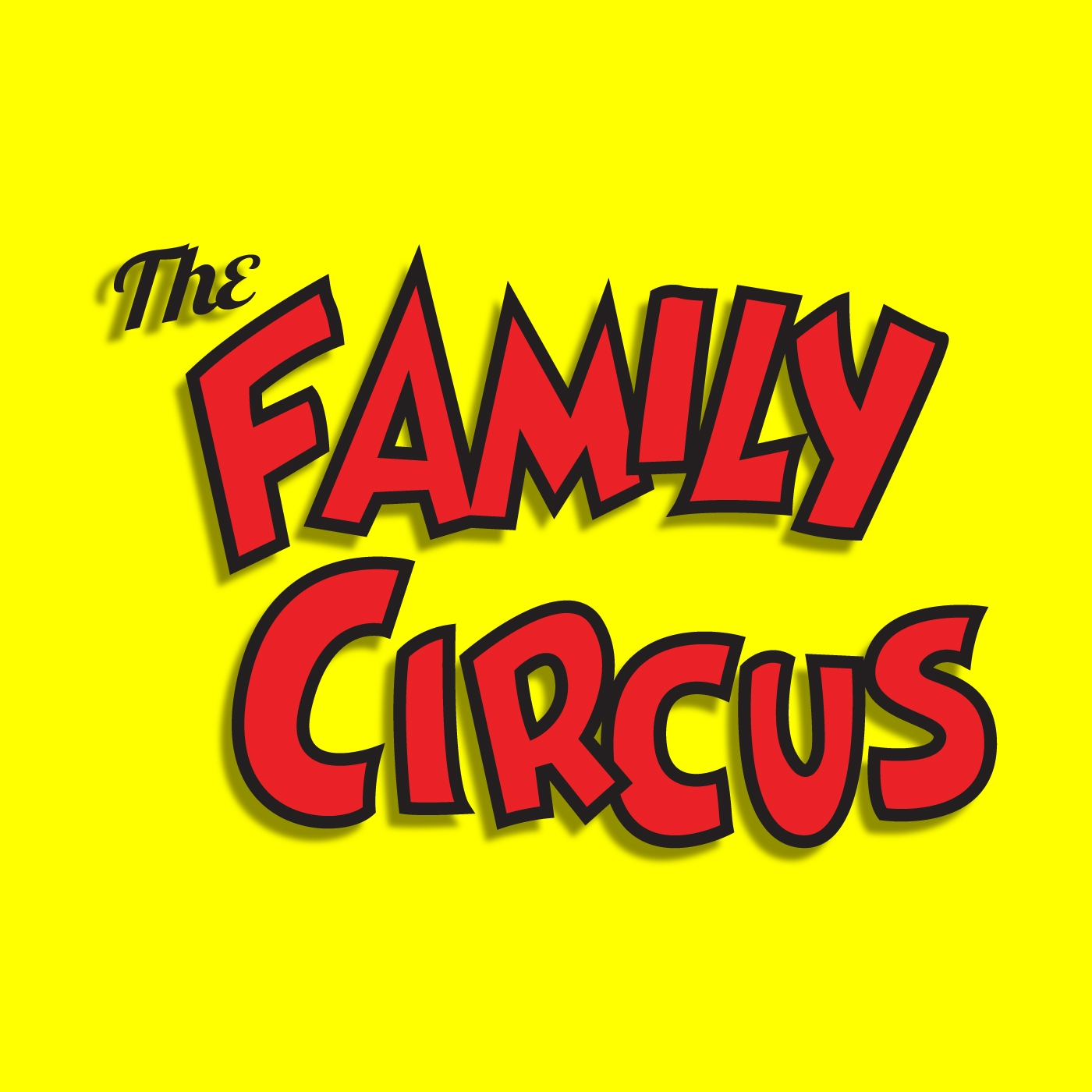 The Family Circus