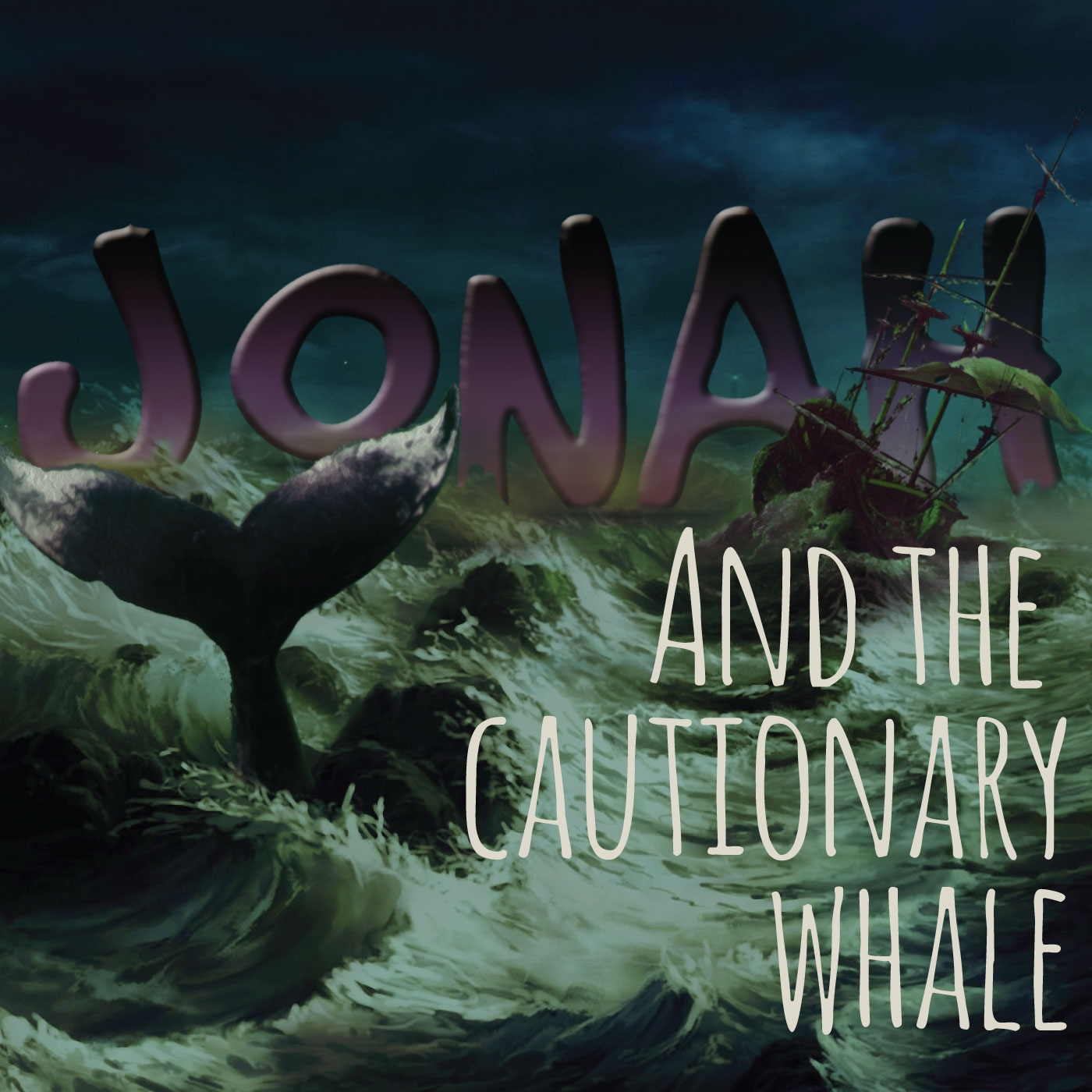 Jonah and the Cautionary Whale