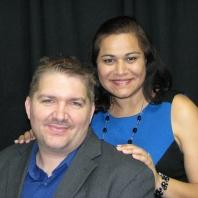 Pastor Allen and Michelle Martin