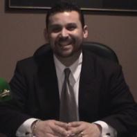 Pastor Juan Ruiz