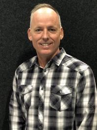 Pastor Rob Norris