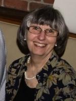 Rev. Susan Griggs