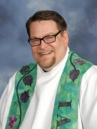 Pastor Paul Schultz