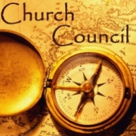 Church Council Officers