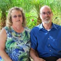 Tom & Nancy Langman