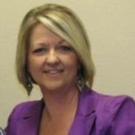 Pastor Barbara Odom