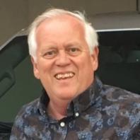 Pastor Tim Odom