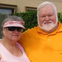 Jim & Theresa McKay