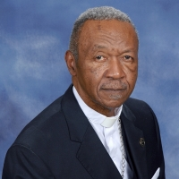 First Baptist Church - A Church of Welcome - Dr  Floyd E  Lacey
