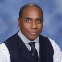 Associate Pastor Calvin Gager
