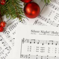 Christmas Hymns.King Avenue Church A Reconciling Congregation Christmas