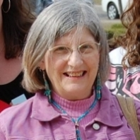 Marlene Wagonrod