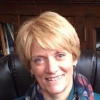 Rev. Colleen Ogle