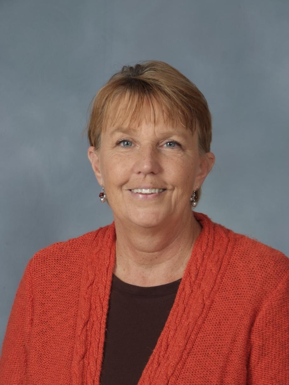 Valerie Barber