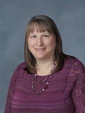 Judy Mohr