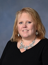 Cheryl Kimbrell