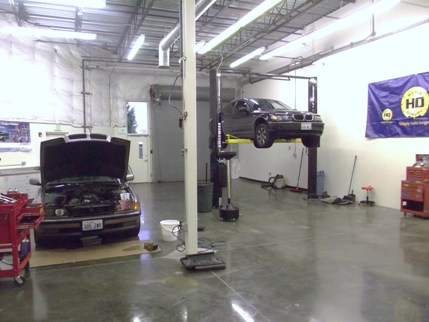 Snohomish European Auto Service - Foreign and Domestic Auto