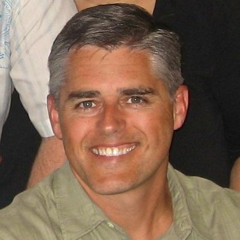 Eric Sorenson, Lead Pastor