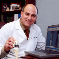 Dr. Daniel Craviotto
