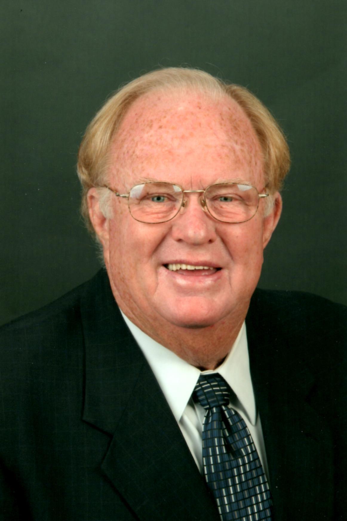 C.L. (Red) Dixon, Board Member