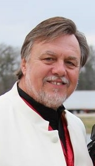 Pastor Jerry Hovater