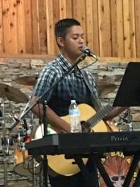 Josiah Ramirez
