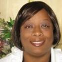 Minister Dianna Frett