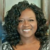 Evangelist Alice Jackson
