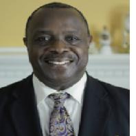 Reverend Dexter L.  Davis Sr.