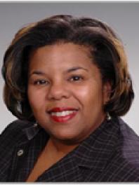 Reverend Michelle Meekins-Davis