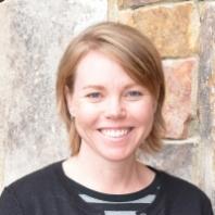 Rebecca Liljestrand