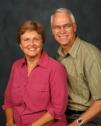 Paul and Barb Joles