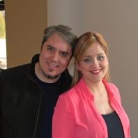 Revs. Lucas Bressan & Loles Cruz