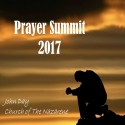 Community-wide Prayer Summit