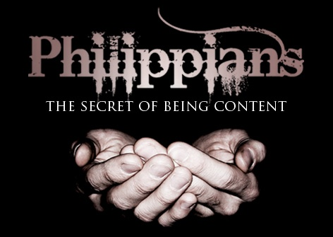 Study in Philippians