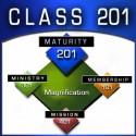 C.L.A.S.S. 201 Maturity
