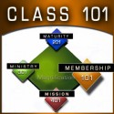 CLASS 101 Discovering Church Membership