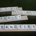 Series on Sanctification