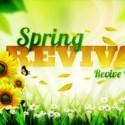 Spring Revival 2013