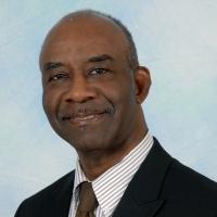 Rev. Cleo J. McGlory
